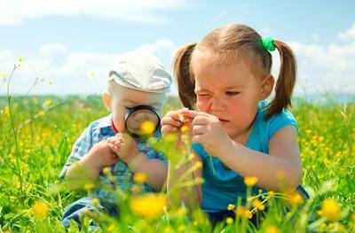 1. Jauhkan Anak dari Udara Panas dan Lembab