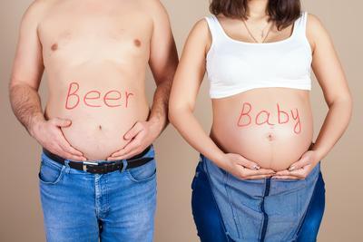 Bagaimana Cara Para Ayah Menangani Ibu Yang Mengidam Saat Hamil?