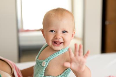 Jaga Daya Tahan Tubuh Bayi Selalu Stabil