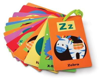 2. Flash Card