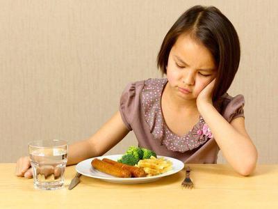 Berat Badan Anak Turun? Mungkin Ini Penyebabnya!