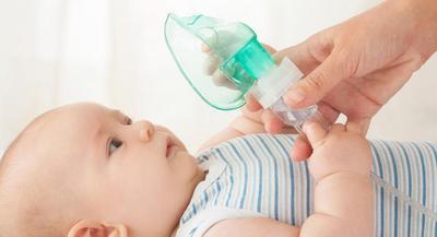 Wow! Ternyata Ini 5 Manfaat Terapi Uap Pada Bayi
