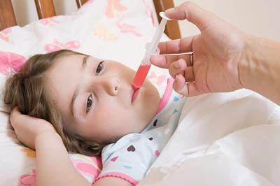 Bolehkah Pemberian Antibiotik Pada Anak? Wow, Ternyata Begini Jawabannya!