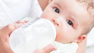 3. Cara Membuat Oralit untuk Bayi 8 Bulan