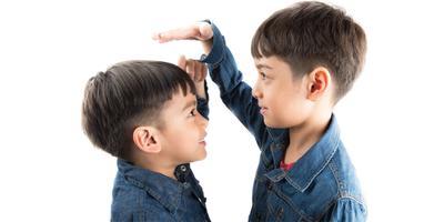 Cara penanganan anak bertubuh pendek?