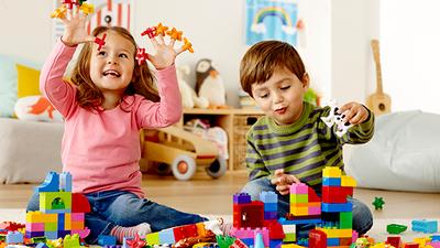Ternyata, 4 Mainan Ini Dianggap Mampu Merangsang Kecerdasan Anak Lho!