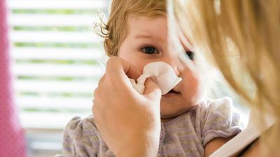 Jangan Bingung, Ini Dia Cara Ampuh Obati Flu Anak Tanpa Obat