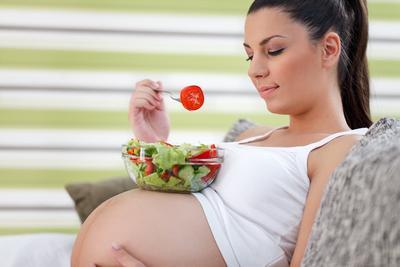 Inilah Sejumlah Nutrisi yang Kamu Perlukan Selama Trimester Kedua Kehamilan!