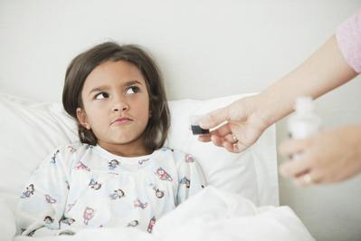 Berikan Obat Cacing Kepada Anak
