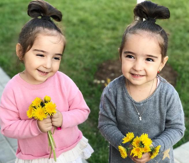 Wow Ternyata Ini Mitos Dan Fakta Dari Anak Kembar Yang Mungkin