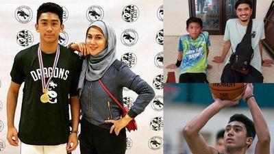 Membanggakan, 4 Anak Artis Ini Mempunyai Prestasi Cemerlang!