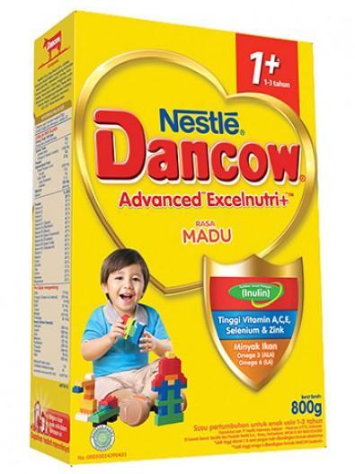 Bingung Cari Susu Formula untuk Anak Usia 1-3 Tahun? Ini Rekomendasinya!
