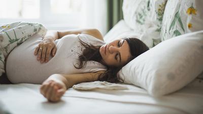 Ternyata Ini Lima Tanda-Tanda Awal Kehamilan Yang Perlu Kamu Perhatikan