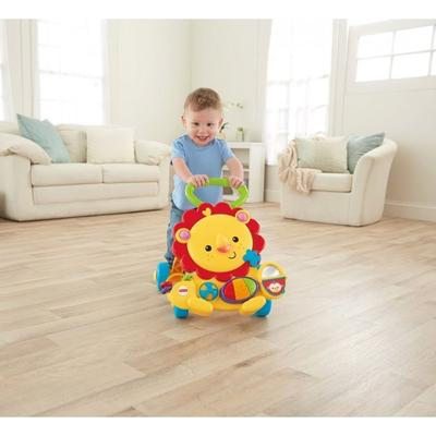 Fisher Price Walker to Wagon