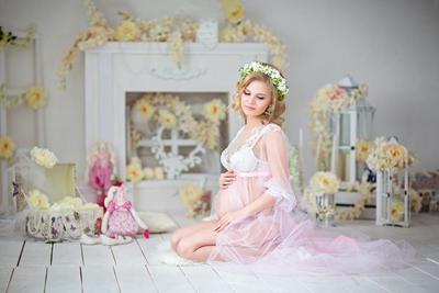 Yuk, Abadikan Momen Kehamilan dengan Berbagai Pose Seru Saat Photo Maternity!