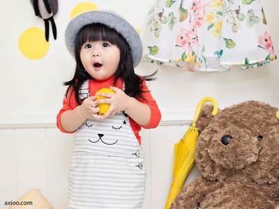 1. Moonella Sunshine Jo