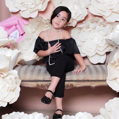Duh! 4 Anak Artis Indonesia Ini Benar-benar Bikin Gemas Saking Lucunya