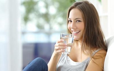 3. Tetap terhidrasi