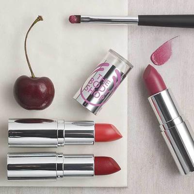Hi, Teenegers! Ini 4 Pilihan Produk Lipstik untuk Remaja yang Wajib Kamu Punya