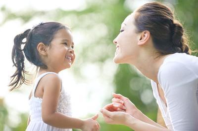 Psst! Inilah 7 Hal yang Akan Membuatmu Makin Bersahabat dengan Anak!