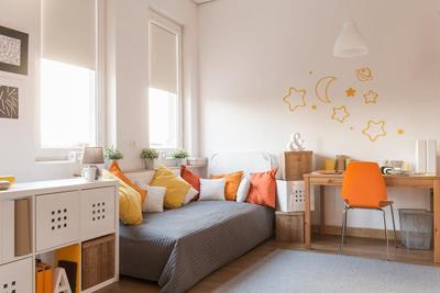 Kamar Anak Kamu Sempit? Tenang, Cara Mendekor Seperti Ini Akan Bikin Jadi Terlihat Lebih Luas