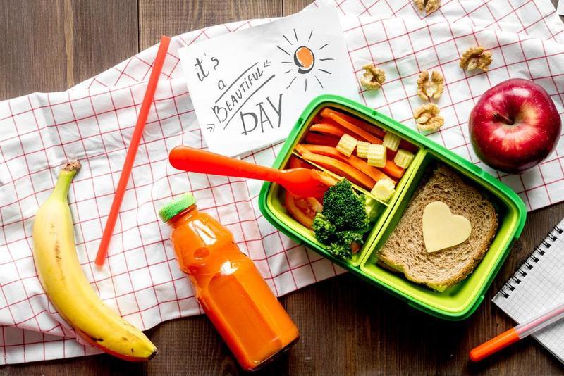 Yummy 4 Resep Bekal Sehat Dan Lezat Untuk Anak Smp Bikin
