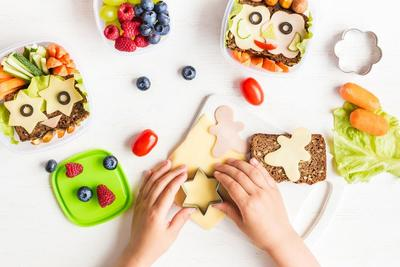 Menarik dan Bikin Nafsu Makan, Ini Bekal yang Bisa Kamu Siapkan untuk Anak SD!