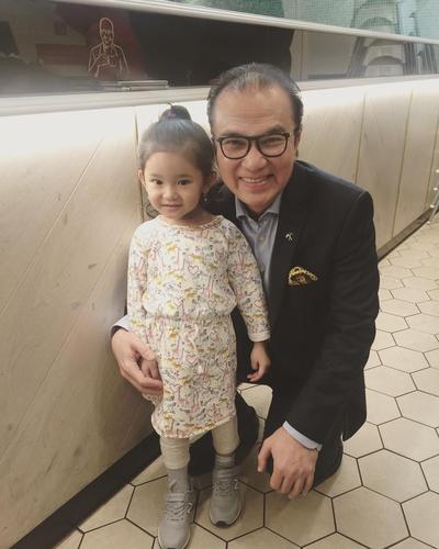 Mau Tahu Gaya Fashion Bilqis Anak Ayu Ting Ting Saat Berlibur ke Luar Negeri? Intip Yuk!