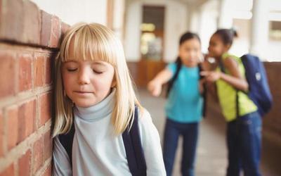 Waspada Moms! Ternyata Ini Lho Dampak Buruk Bully Pada Anak