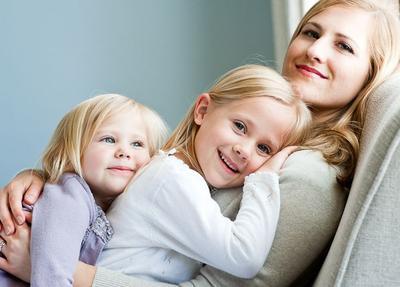 Nikmati Peranmu dan Bangun Relasi Baik Dengan Anak
