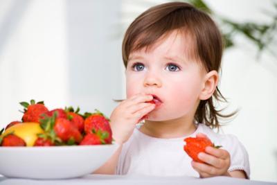 3) Konsusmi Banyak Sayur dan Buah