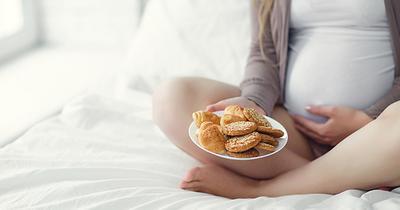 Yuk, Cari Tahu Makanan Sehat Apa Saja yang Dapat Menjaga Kehamilanmu!