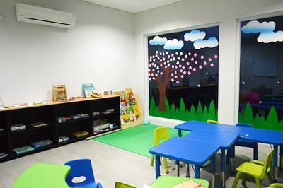 Saraswati Learning Center di Jakarta
