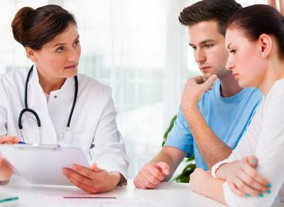 1. Memutuskan untuk Memulai IVF