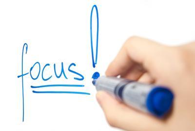 Jaga Fokus