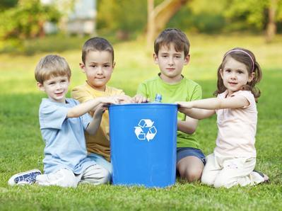 2. Berikan Anak Tanggung Jawab