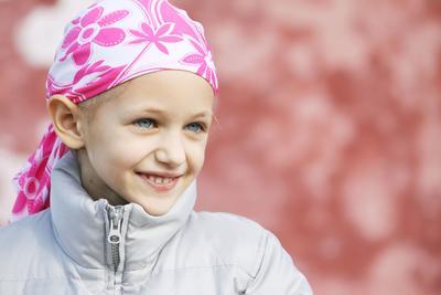 Jika Terdapat 4 Gejala Ini, Bisa Jadi Anak Moms Berisiko Terkena Kanker