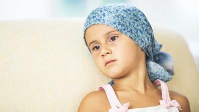 Wajib Tahu! 4 Jenis Kanker yang Banyak Menyerang Anak dan Penyebabnya