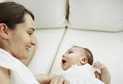 2. Bayi Selalu Mendengarkan