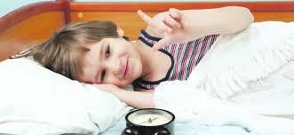 Membuat Anak Lebih Aktif Dan Ceria
