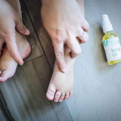 Jangan Bingung, Daftar Rekomendasi Baby Oil Yang Bagus Ini Patut Kamu Simak!