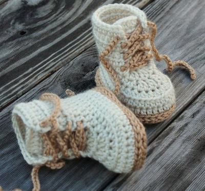 Gemesin Ini 5 Inspirasi Sepatu Bayi Laki Laki Yang Bikin Hangat Si