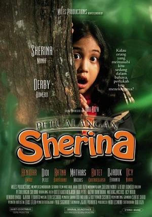Petualangan Sherina