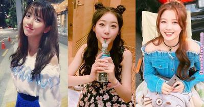 Diisukan Bersaing, Ternyata 3 Artis Remaja Paling Populer Korea Ini Berteman Baik Lho!