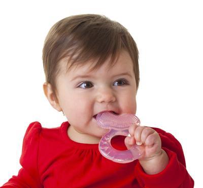 Jangan Keburu Bingung! 4 Hal Ini Bisa Menenangkan Bayi Rewel Saat Tumbuh Gigi