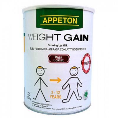 Duh, Si Kecil Susah Makan? Jangan Sembarang Kasih Vitamin Moms, Coba 4 Susu Formula Ini!