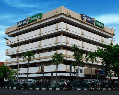 2. RS Siloam, Surabaya