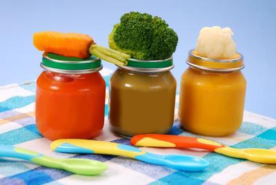 Daftar Buah dan Sayur yang Bisa Diberikan kepada Bayi untuk MPASI Pertama