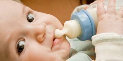 Berat Badan Si Kecil Susah Naik? Yuk, Moms Coba 4 Susu Formula Ini Untuk Anak 1-3 Tahun