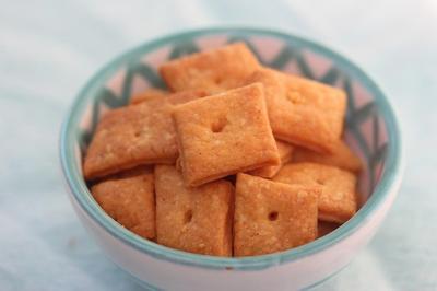 Biskuit Bayi Homemade Sehat Dan Enak